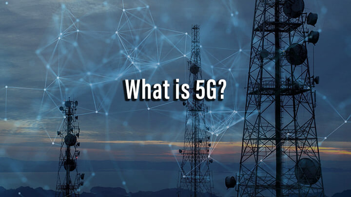 5G courses