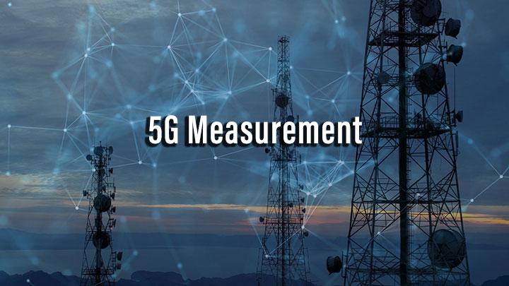 5G Measurement