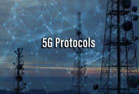 5G-NR Protocols