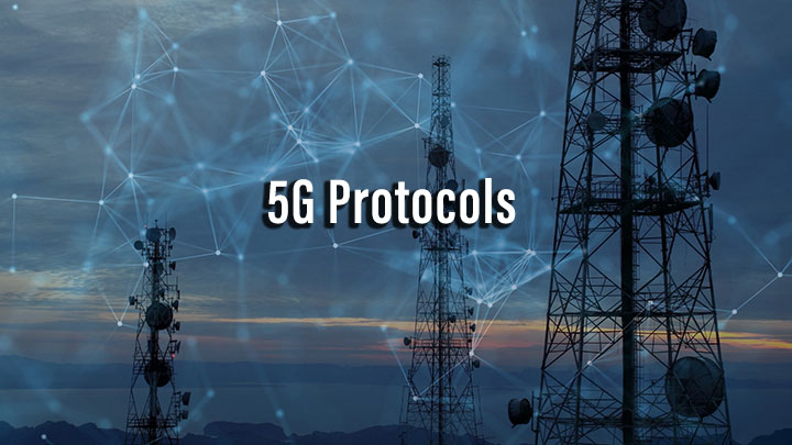5G Protocols