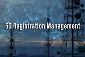 5G Registration Management