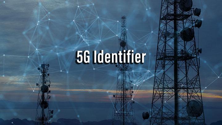 5G Identifier