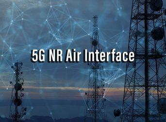 5G NR Air Interface