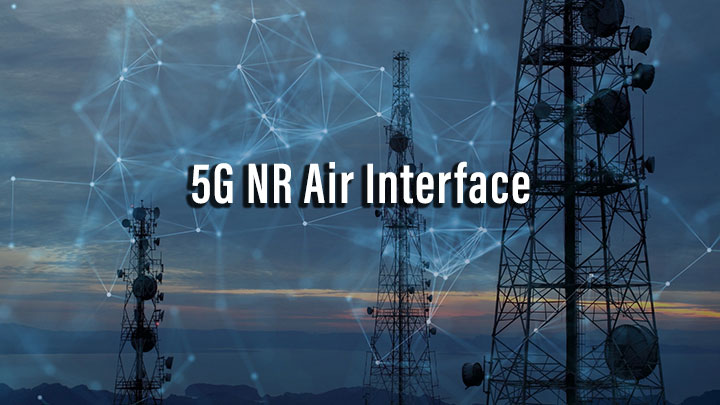 5G-NR-Air-Interface