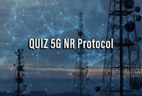 5G NR  Protocol Test