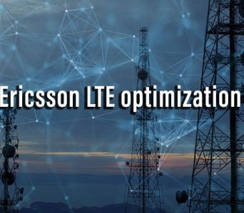Ericsson LTE Optimization