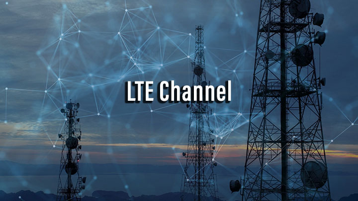 LTE Channel