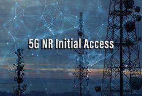 5G NR Initial Access