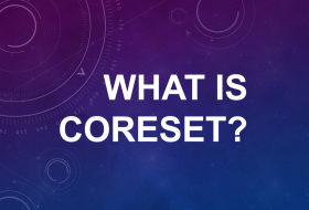 What is CORESET?